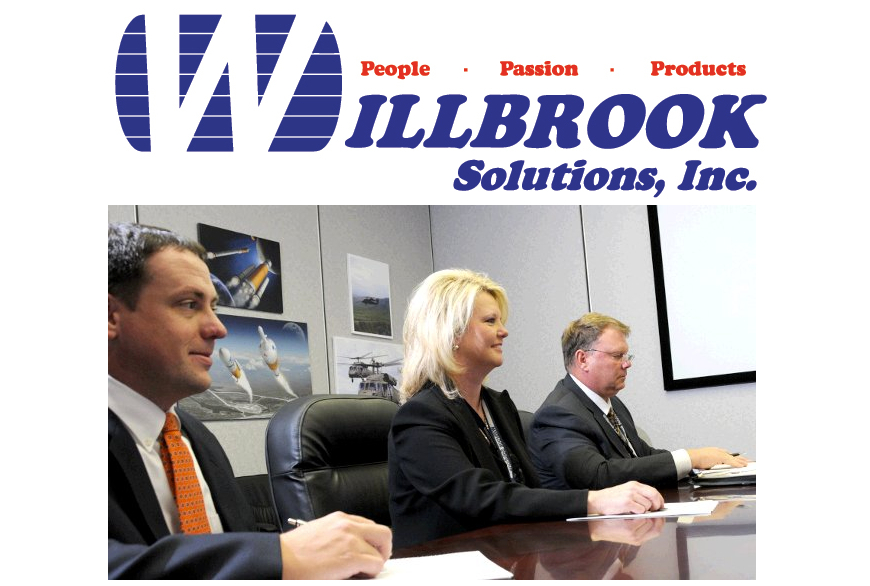Willbrook Solutions, Inc.